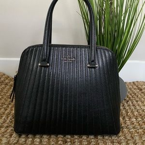 Kate Spade Medium Satchel Handbag